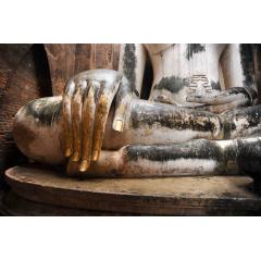 Buddha Detail