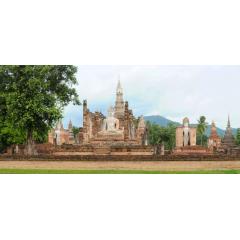 Many Buddha