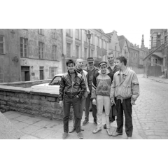 Tallin Youth